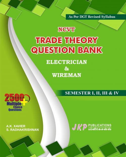 Iti Electrician Theory Book Free 639